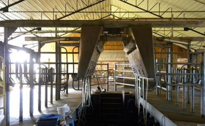 Milking Parlour(1)