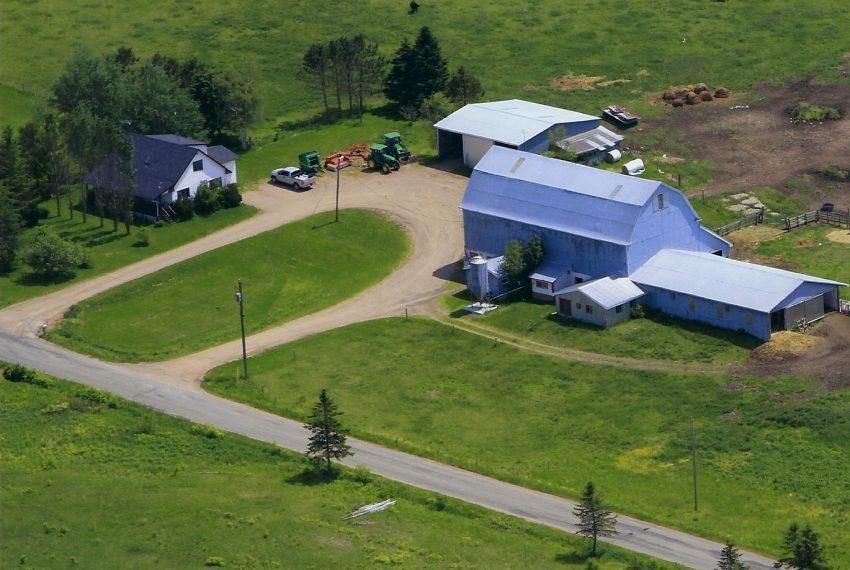 Burlock Dairy - Main Farm Photo